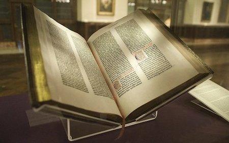 Diccionario Literario: incunable