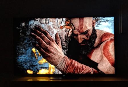 Sony AF8, análisis: la apuesta de Sony en televisores por un OLED más asequible
