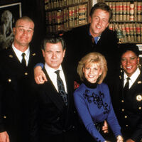 Vuelve 'Juzgado de guardia': John Larroquette regresará como el fiscal Dan Fielding en la secuela de la querida serie de televisión