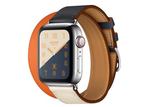 Reloj Apple Hermes