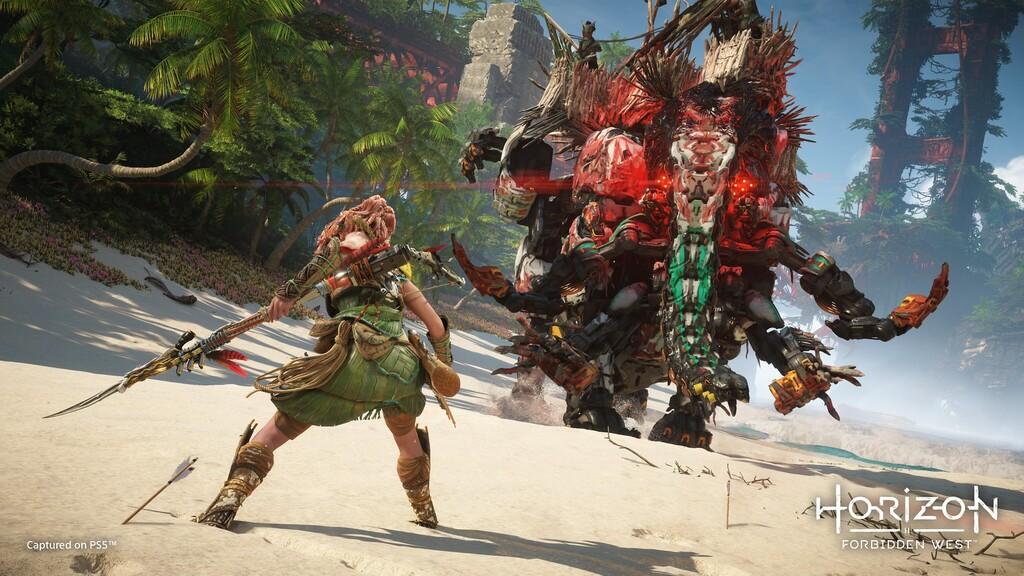 El nuevo God of War, Horizon: Forbidden West, Gran Turismo 7... PlayStation Studios fija tímidamente las fechas de sus vendeconsolas y habla de nuevas IPs