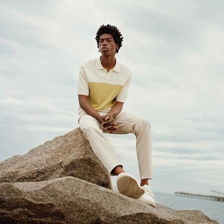 Los mejores polos de Zara y Massimo Dutti para ir clásico y a la moda de una vez