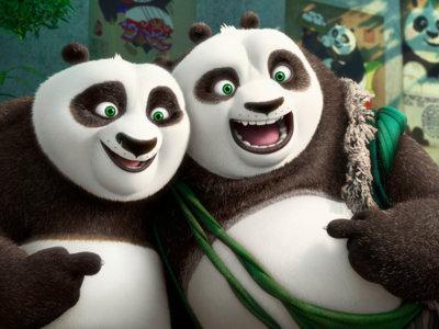 'Kung Fu Panda 3', nuevo, genial y revelador trailer