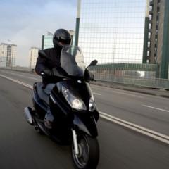 Foto 56 de 60 de la galería piaggio-x7 en Motorpasion Moto