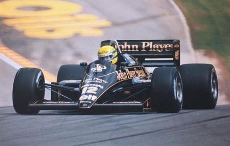 La Fórmula 1 se mueve: Lotus vuelve a la Fórmula 1 y BMW-Sauber encuentra comprador