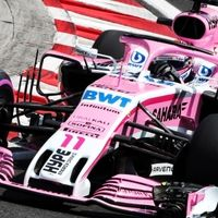 Oficial, Force India se salva, los empleados mantienen sus trabajo y seguirán compitiendo