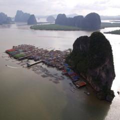 Foto 34 de 37 de la galería la-tierra-desde-el-cielo en Xataka Foto