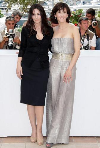 Los looks de día en Cannes 2009