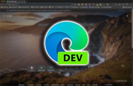 Edge se actualiza en el Canal Dev: ya puedes importar datos de forma selectiva si usabas la versión clásica del navegador