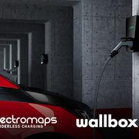 Wallbox, la empresa española de cargadores para coches eléctricos, compra Electromaps y da el salto a las 'electrolineras de calle'