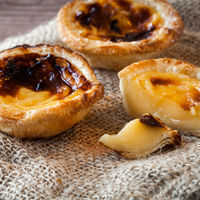Por qué el 'pastel de nata' portugués se ha puesto de moda casi dos siglos después de su invención