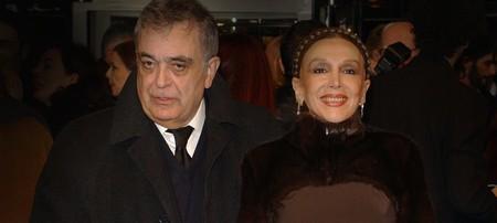 Con Esperanza Roy