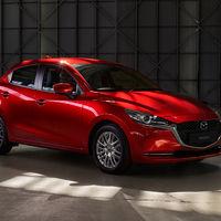 El Mazda2 se actualiza: ahora es mild-hybrid y ya está disponible en España partiendo de los 19.000 euros