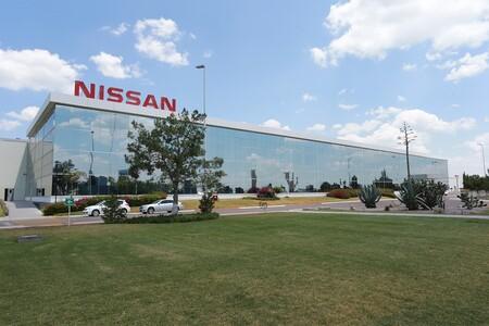 Nissan detendrá su producción en México de manera temporal y esta es la razón