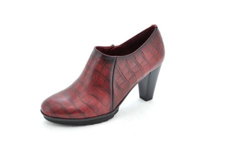 Hispanitas San Valentín zapato