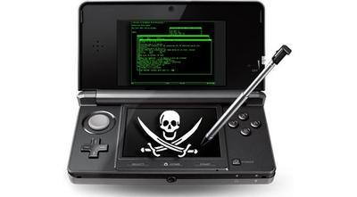 Nintendo ya ha baneado varias 3DS por utilizar herramientas piratas