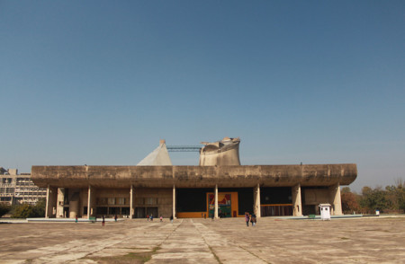 Chandigarh Assembly Building 02