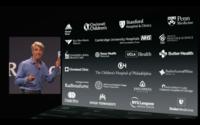 Apple se encuentra en conversaciones con importantes clínicas norteamericanas para discutir aspectos de Healthkit