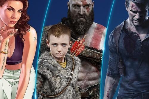 25 sagas que forjaron la historia de PlayStation