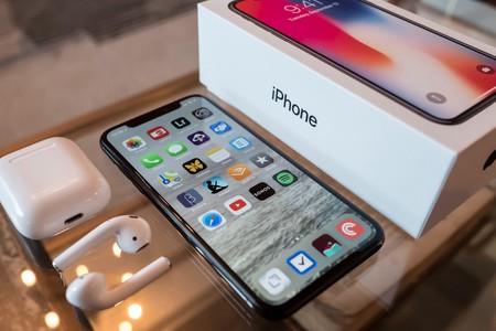 Iphone Caja Airpods