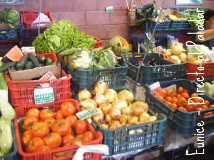 Foto de Mercado del Agricultor d ela Matanza de Acentejo (5/8)