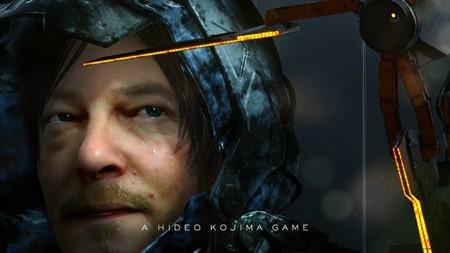 Death Stranding ya no aparece en la lista de juegos exclusivos de PS4 dentro de la página oficial de PlayStation
