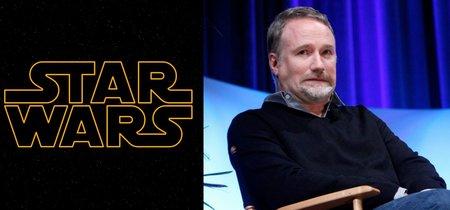 David Fincher no quiere la presión de dirigir una película de 'Star Wars'
