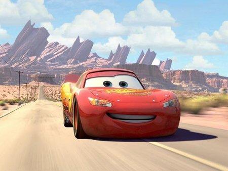 Nunca mires a los ojos del conductor de un coche