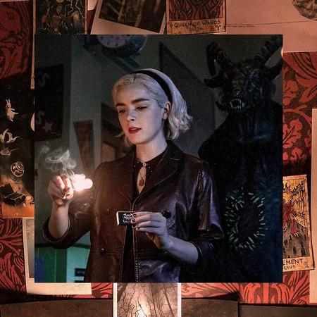 Sharon Tate, Sabrina o Eleven de Stranger Things... Los disfraces de las editoras de Trendencias este Carnaval 2020
