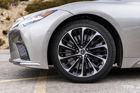 Lexus Ls 500h 2021 Prueba 014