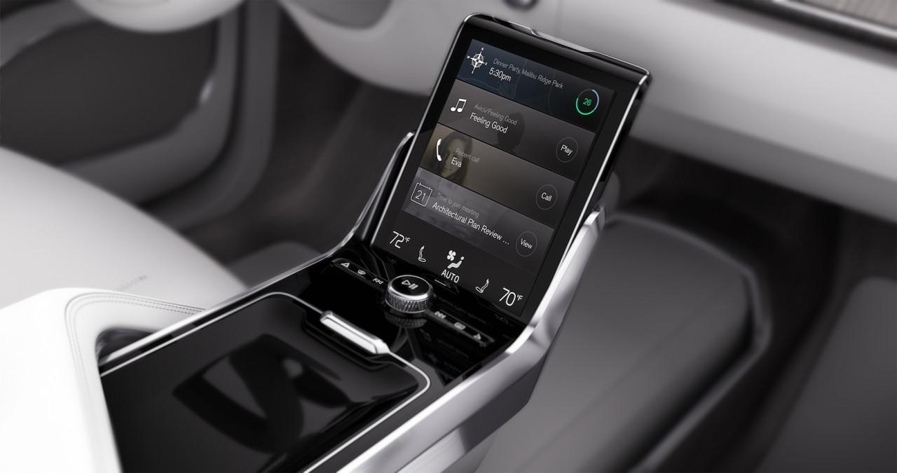 Foto de Volvo Concept 26 (4/6)