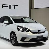 Honda Fit 2020 estrena generación: más eficiente y tan Fit como siempre