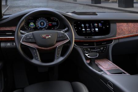 Cadillac Ct6 2016 7