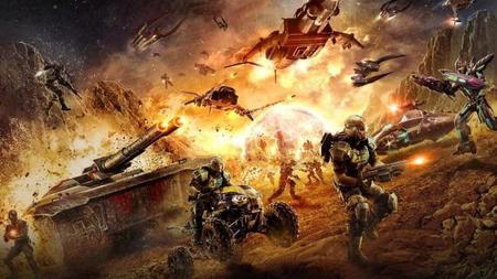 PlanetSide 2 si llegará este año a PS4; revelan nuevo gameplay