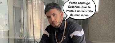 Omar Montes da explicaciones sobre la polémica fiesta que dará en Málaga y aprovecha para tirarle los trastos a Susanna Griso
