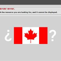 Hay tantos estadounidenses aterrados por Trump que han vuelto a tirar la web de inmigración de Canadá