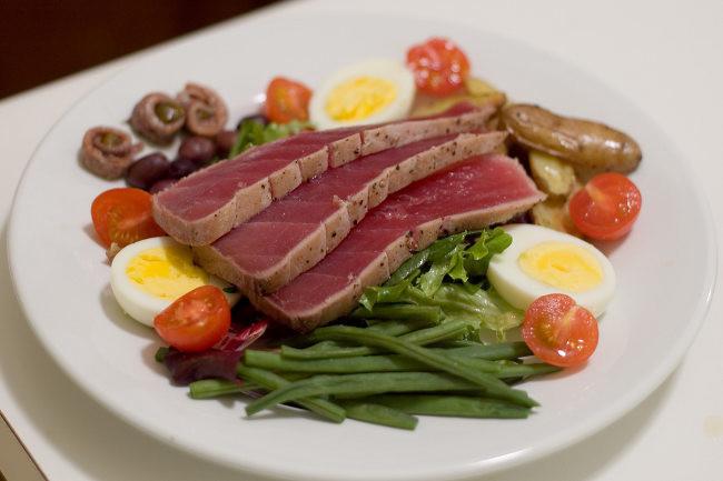 Dieta de proteinas y ejercicio para bajar de peso