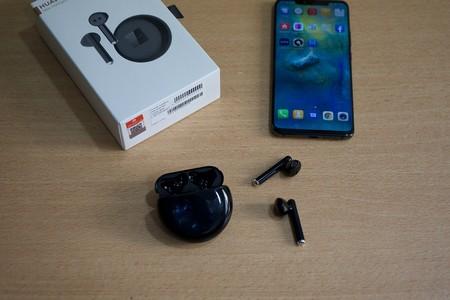 Huawei Freebuds 3 Review Xataka