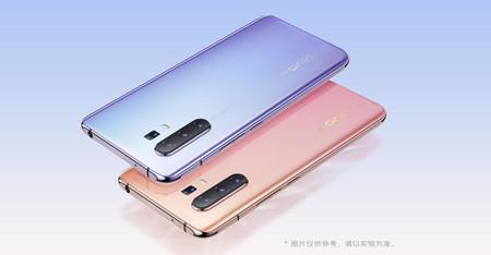 Vivo X30 y Vivo X30 Pro: el Exynos 980 de Samsung se estrena a bordo de dos mellizos 5G con cámara de 64 megapíxeles
