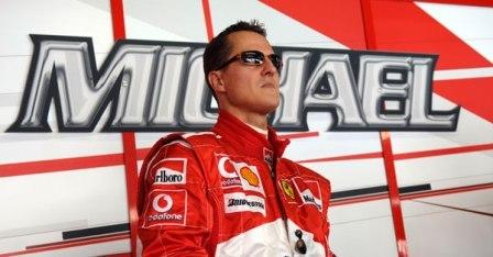 ¿Y si Schumacher corriera las 24 Horas de Le Mans?