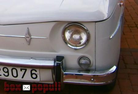 Motor gripado, coches exóticos y coupés baratos, en box populi (65)