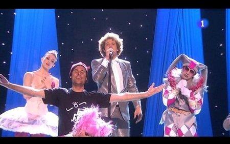 Eurovisión 2010, después del espectáculo