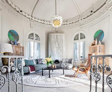 El diseño danés está más de moda que nunca. Y Erico Navazo nos lo demuestra en Casa Decor 2021