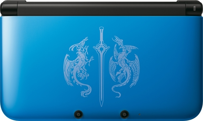 3DS XL Fire Emblem Awakening