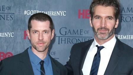Netflix ficha a los creadores de 'Juego de Tronos' por 200 millones de dólares