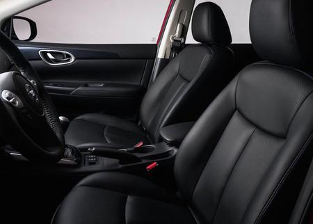 Nissan Sentra Sr Turbo 2017 1024 19