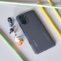 Este móvil pepino de Xiaomi se desploma en Amazon a precio mínimo: con Snapdragon 888 y un bestial panel AMOLED a 120Hz a 473 euros