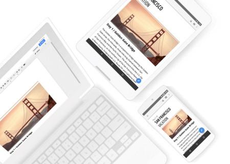 Con Google Docs, Sheets y Slides ya puedes restaurar los archivos que has eliminado