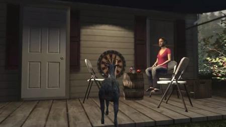 Goat Simulator será un MMO gratuito