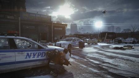 La sorpresa final de Ubisoft se llama 'The Division', y es espectacular [E3 2013]